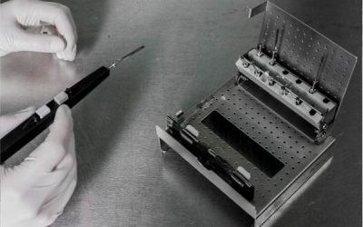Hochfrequenz-Chirurgie