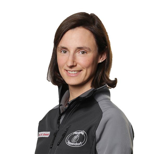 Dr. med. vet. Katja Gravert